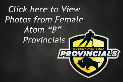 Provincials Hockey
